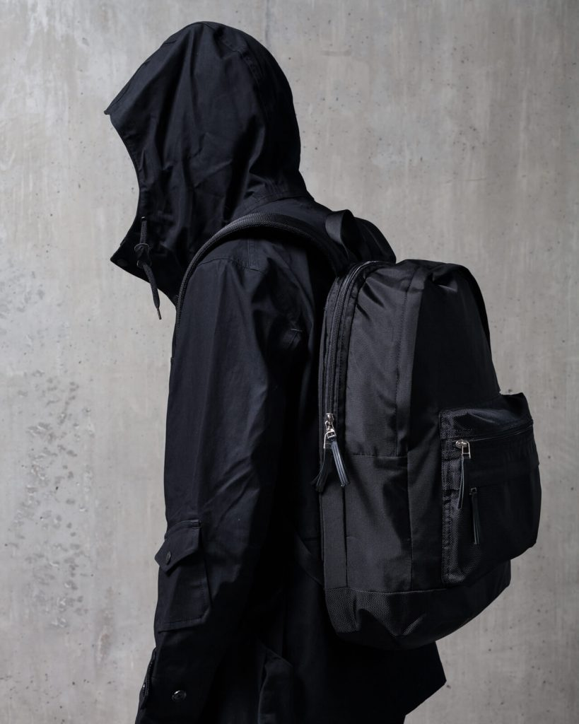 best minimalist urban backpacks for work and play urban carry. Black Bedroom Furniture Sets. Home Design Ideas