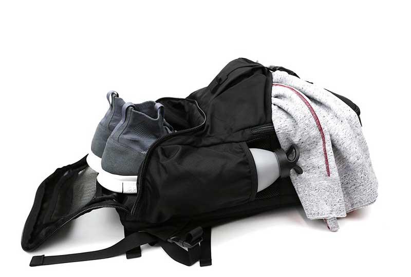 Dsptch Gym Work Pack