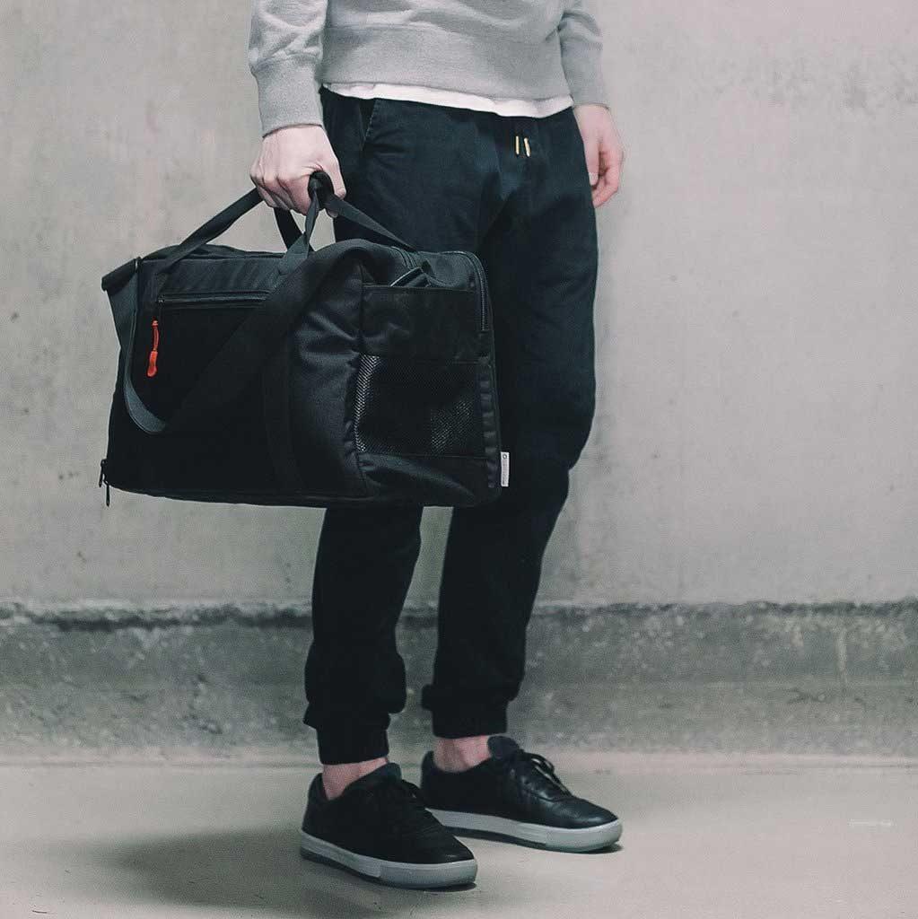 Dsptch Gym Work Bag Duffle