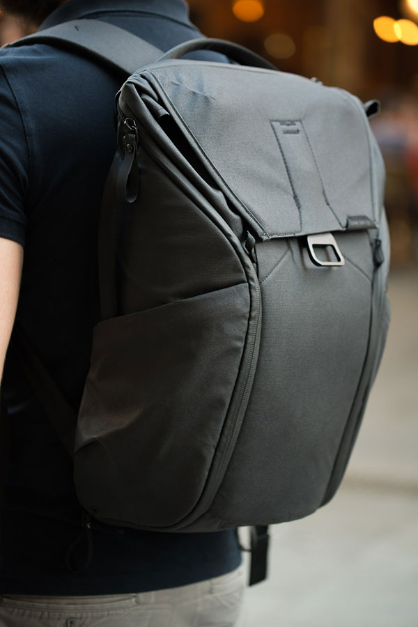 Peak Design Everyday Backpack Minimalist Camera Bag