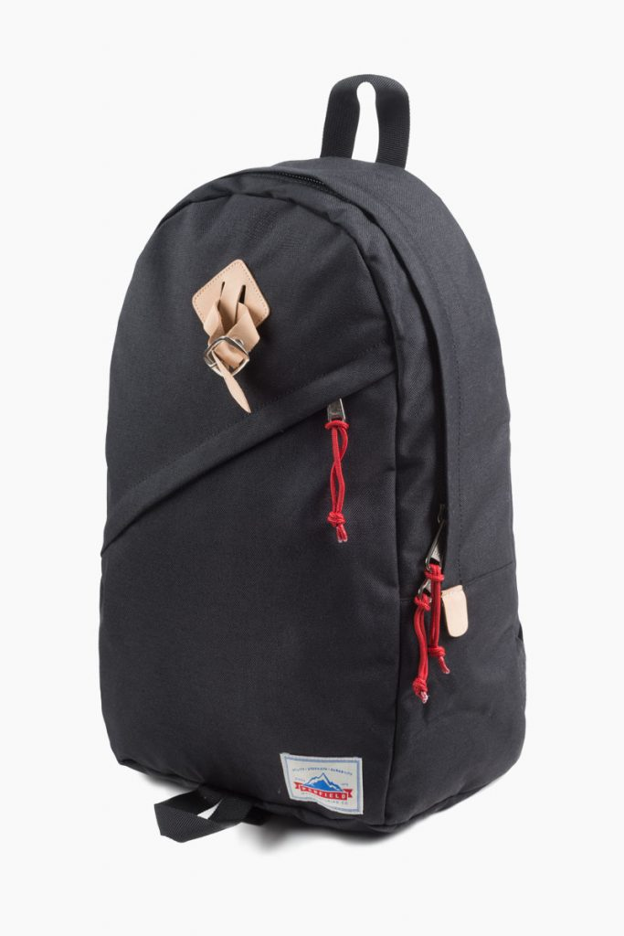 Penfield Vaughan Backpack Lash Tab with loop