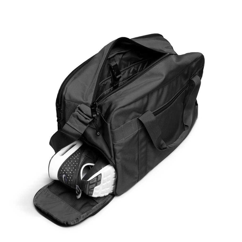 Shop The Dsptch Gym/Work Bag Here | $192