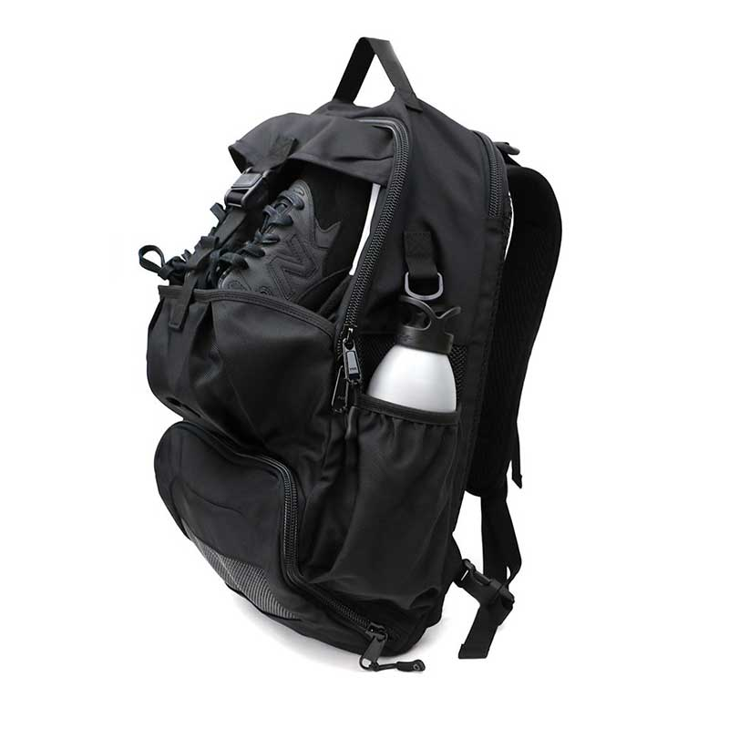 Exceptionnel Shop The Dsptch Gym/Work Backpack Here | $198