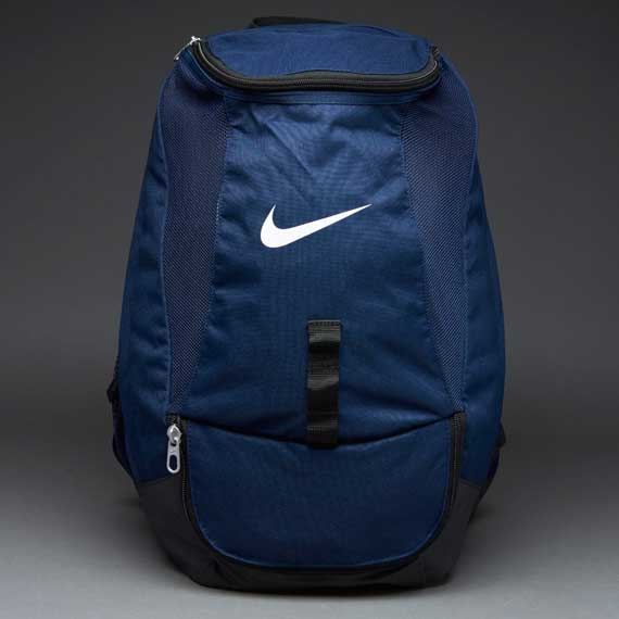 Nike Club Team Swoosh Gym Backpack