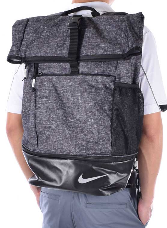 Click Here To Shop The Nike Sport Gym/Laptop Backpack On Amazon.