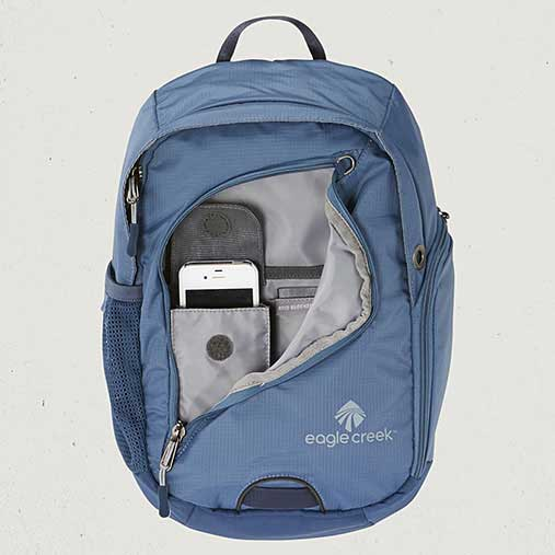1a3eb721c6 Eagle-Creek-Travel-Bug-Mini-RFID-Backpack-Daypack