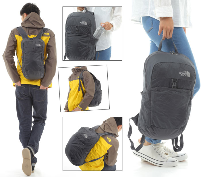e35924465 5 of the best packable backpacks - Urban Carry