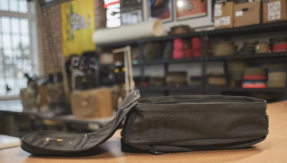 Buying a better bag  Made in the USA backpacks and bags - Urban Carry 2fb525d88af82