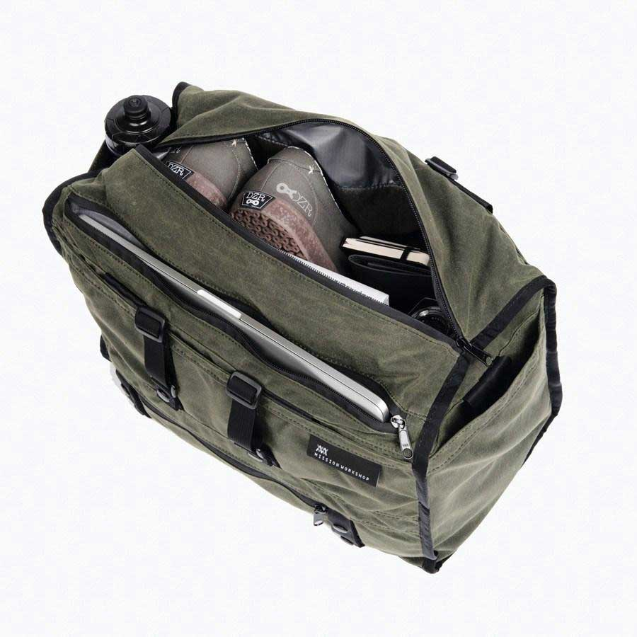 Weekender Slash Work Bag Edc This Thing Is Adaptable To A Wide Range Of Carry Needs