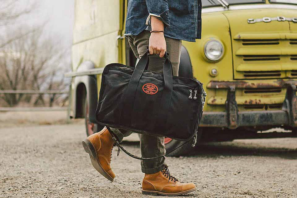 Buying a better bag: Made in the USA backpacks and bags