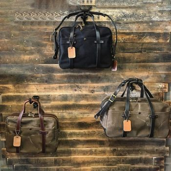 The Best Made in USA bags and backpacks