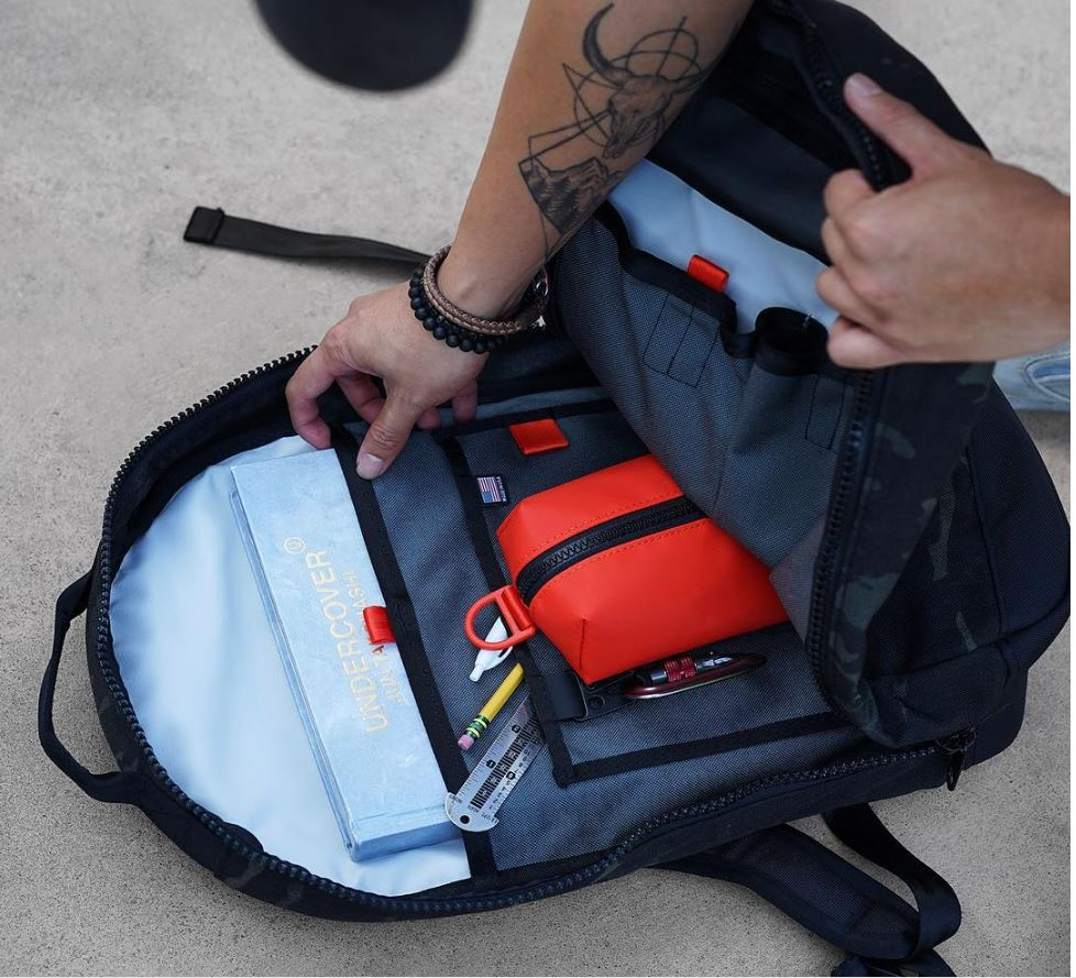 Best Backpack For Medical School Reddit- Fenix Toulouse Handball