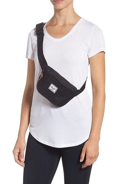 Hershel Fourteen Hip Pack
