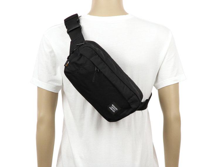 Hershel sling bag